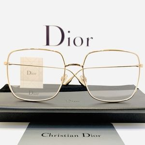 """Dior Glasses Frame Style """"DiorStellaireo 1"""""""